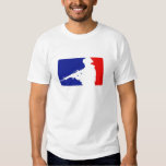 MAJOR LEAGUE SOLDIER T-Shirt