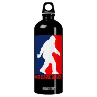 Major League Squatchin (32 oz.) Aluminum Water Bottle