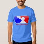 Major League Vaping Shirt
