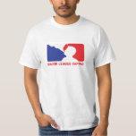 Major League Vaping Vaper T Shirt