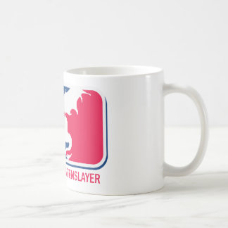 Major League Wyrmslayer Coffee Mug