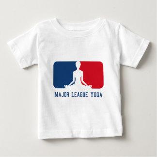 Major League Yoga Baby T-Shirt