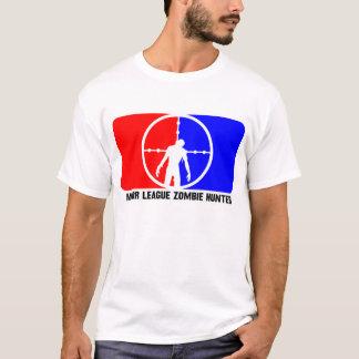 Major League Zombie Hunter 1 T-Shirt
