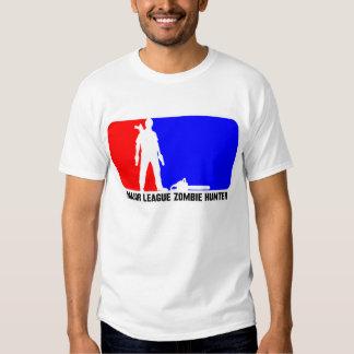 Major League Zombie Hunter 2 T Shirt