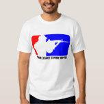 Major League Zombie Hunter 3 T-Shirt