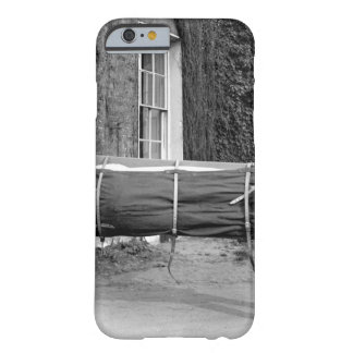 Major Milton Erdel (left), and Lt. J. H_War Image Barely There iPhone 6 Case