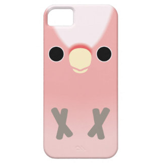 Major Mitchell's Cockatoo iPhone 5 Covers