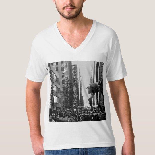 MAJOR MUPPETRY T-Shirt