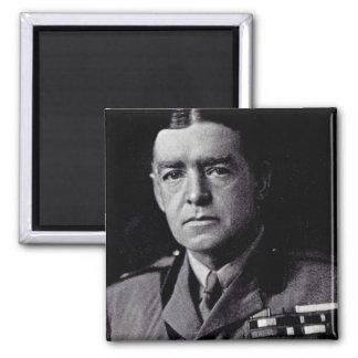 Major Sir Ernest Shackleton 2 Inch Square Magnet