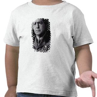 Major Sir Ernest Shackleton T Shirts