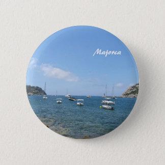 Majorca Button