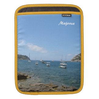 Majorca iPad Sleeve