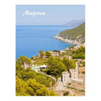 Majorca Postal