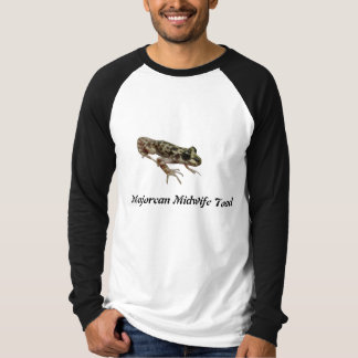 Majorcan Midwife Toad T-Shirt