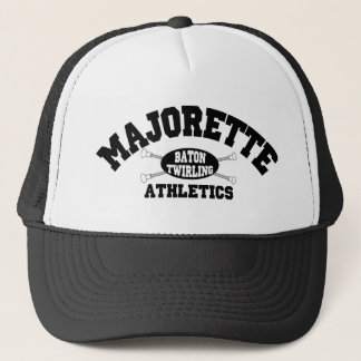 Majorette Athletics Trucker Hat