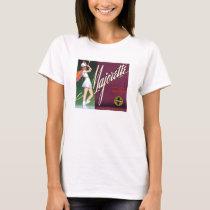 Majorette Brand Tee Shirt