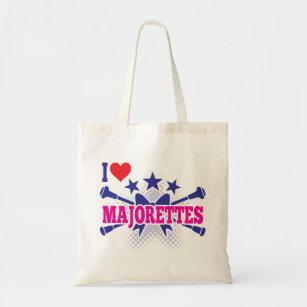 Majorettes Tote Bag