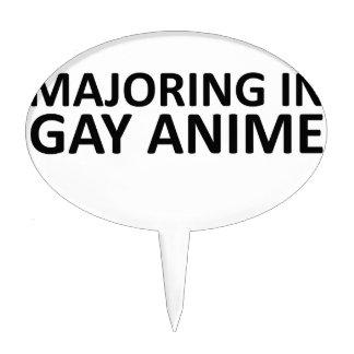majoring in gay anime shirts.png cake pick