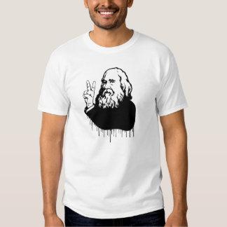 Majority vs Minority T Shirt