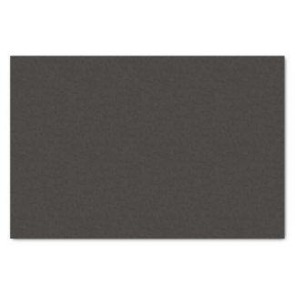 Majorly Handsome Black Color Tissue Paper