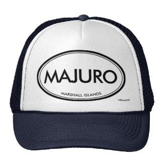 Majuro Marshall Islands Gorros