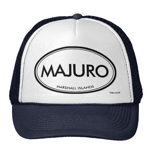 Majuro, Marshall Islands Trucker Hat
