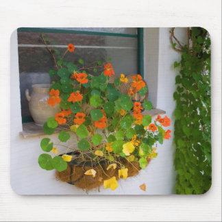 Majus del Tropaeolum Mousepads