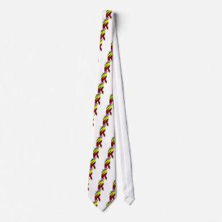 Majuscules Neck Tie