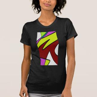 Majuscules T-shirt