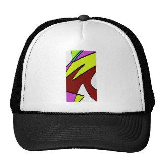 Majuscules Trucker Hat