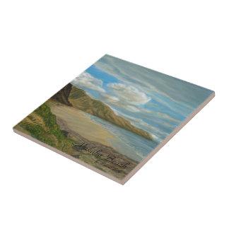 Makaha Beach Tile