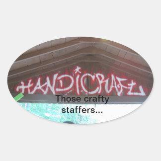 Makajawan Handicraft sticker