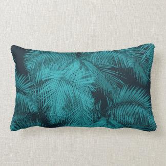 Makana Palms Hawaiian Tropical Lumbar Pillows