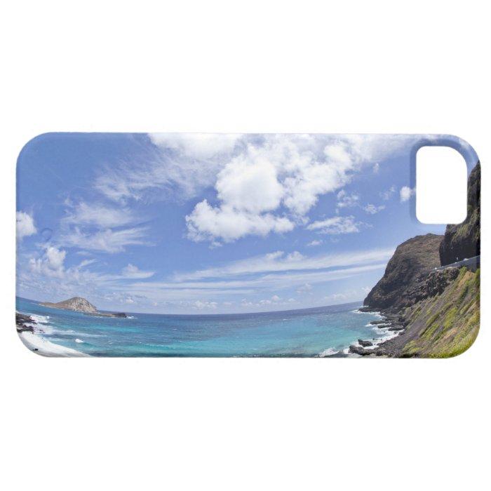 Makapuu Beach in Oahu, Hawaii. iPhone SE/5/5s Case