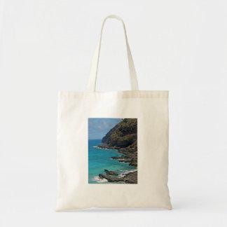 Makapu'u Canvas Bag
