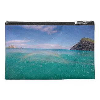 Makapuu Travel Accessory Bag