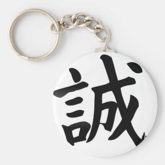 """""""Makato"""" Keychain"""