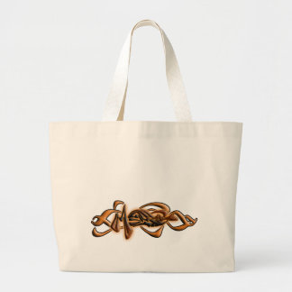 Makayla Large Tote Bag