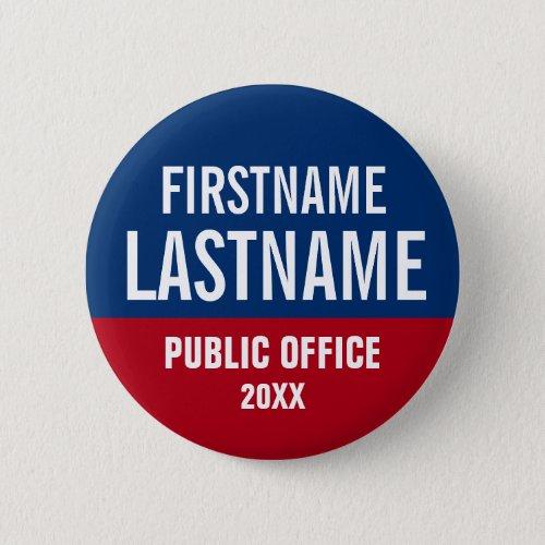 Make a Campaign Button