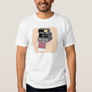 Make A Comeback! T Shirt