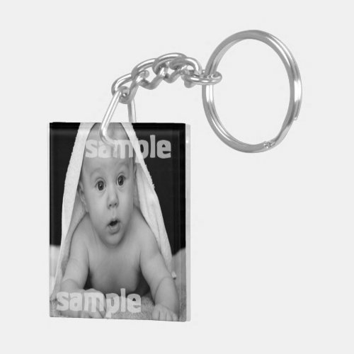 Make a custom personalized made for you keychain
