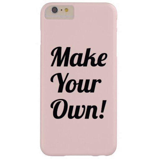 Make a custom printed iphone 6 plus case zazzle for How to customize your iphone case