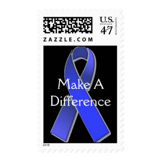 Make a Difference Postage