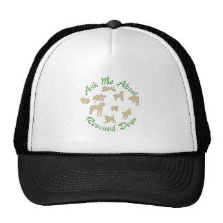 Make A Friend Trucker Hat