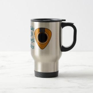 Make A Joyful Noise Travel Mug