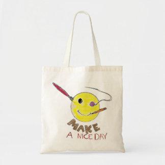 Make a Nice Day Bags