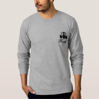 make-a-non-functional-gas-mask, Rath T Shirt