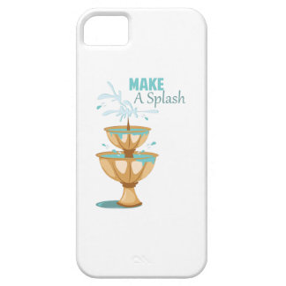 Make A Splash Cover For iPhone 5/5S