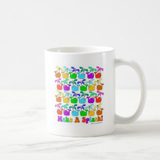 Make A Splash Coffee Mug