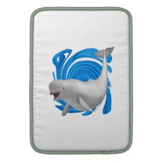 MAKE A SPLASH MacBook AIR SLEEVE